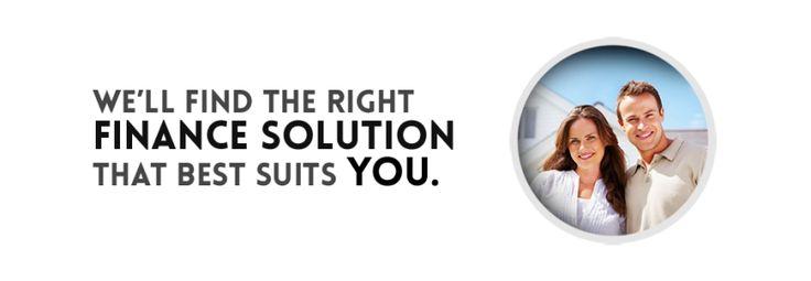 Echo Finance Solutions.
