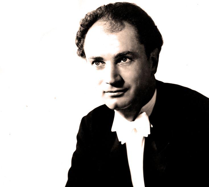 Rafael Kubelik And The Chicago Symphony