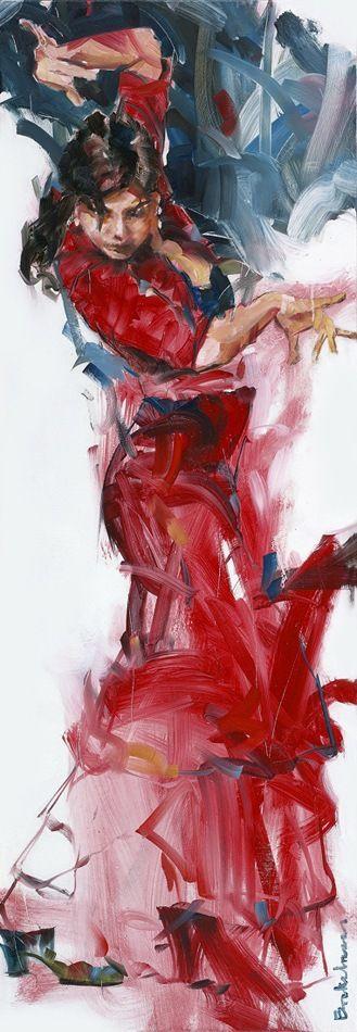 Dorus Brekelmans – Flamenco Flamenco https://www.pinterest.com/franscronje/flamenco/