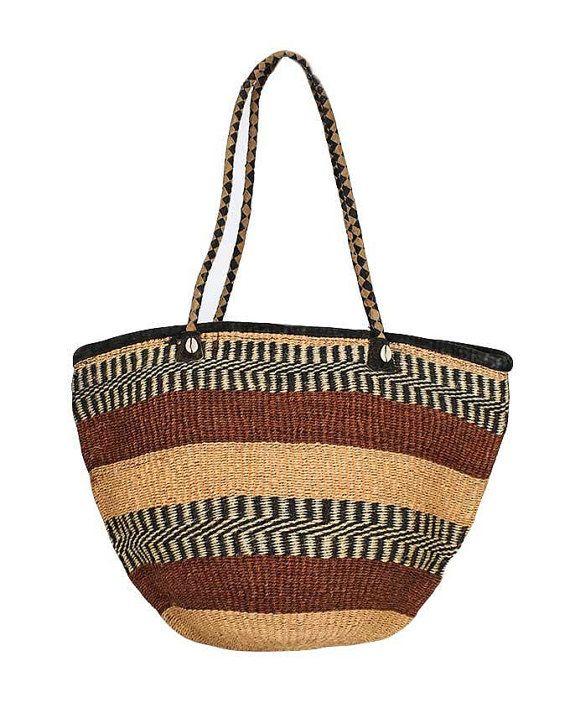 les 25 meilleures id es concernant sac de paille sur pinterest sacs main d 39 t sacs de. Black Bedroom Furniture Sets. Home Design Ideas