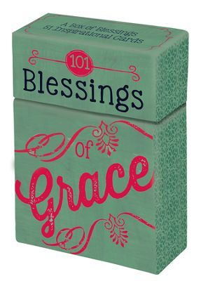 101 Blessings of Grace  -