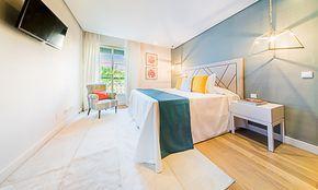 Fotos del apartamento en alquiler Madrid – Serrano VI – Spain Select