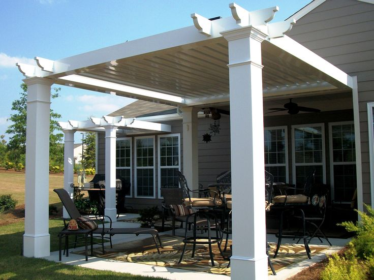 Superior Best 25+ Patio Roof Ideas On Pinterest | Covered Patio Diy, Patio Shed Roof  Ideas And Covered Patios