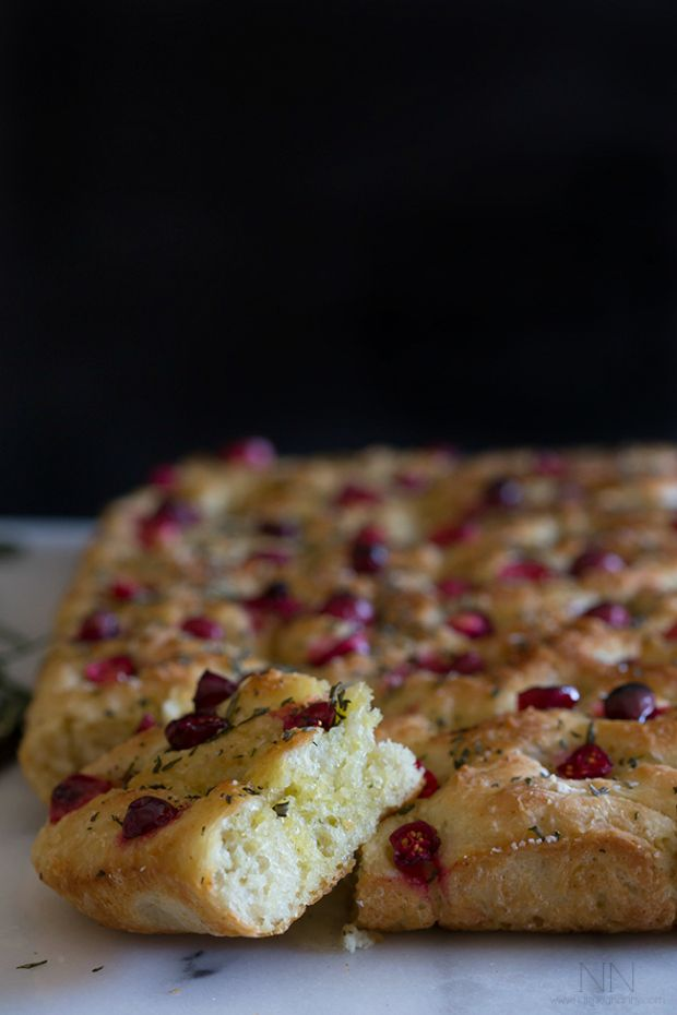 ... Rosemary Focaccia on Pinterest | Focaccia, Rosemary bread and Focaccia