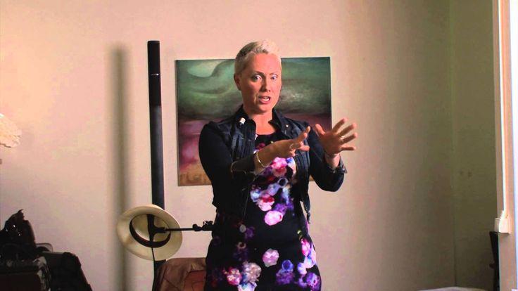 Inspiratiepodium JCI #2 Esther Ter Beek