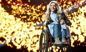 Russian singer Yuliya Samoilova is at the centre of a row involving Eurovision, Ukraine and Russia.  #eurovision #eurovision2017  #eurovisionbettingodds  www.casinosolutionpro.com/eurovision-betting-odds