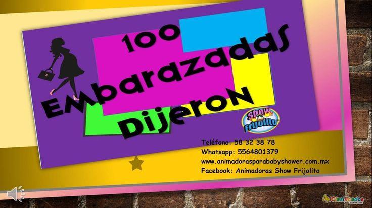 Baby Shower Divertidos con Juegos no Tradicionales - iclasificados.com.mx