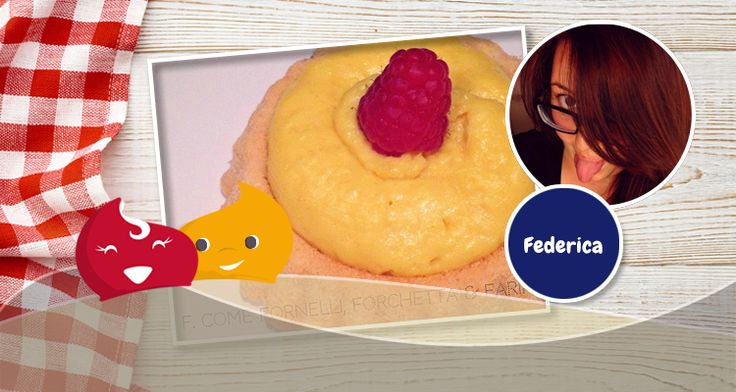 Le crostatine tanto buone di Federica - Chiacchiere Dolci