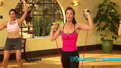 Debbie Siebers - New Slim in 6 - Start It Up (35 min) - Vidéo Dailymotion