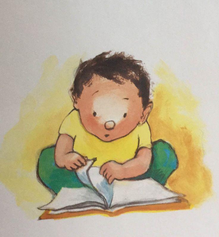 Che rabbia, illustraz. di Mireille D'Allancé , immagine inviata da Pietro Guglielmino
