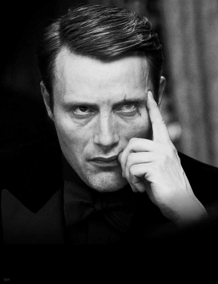 Mads Mikkelsen add Le Chiffre in Casino Royale