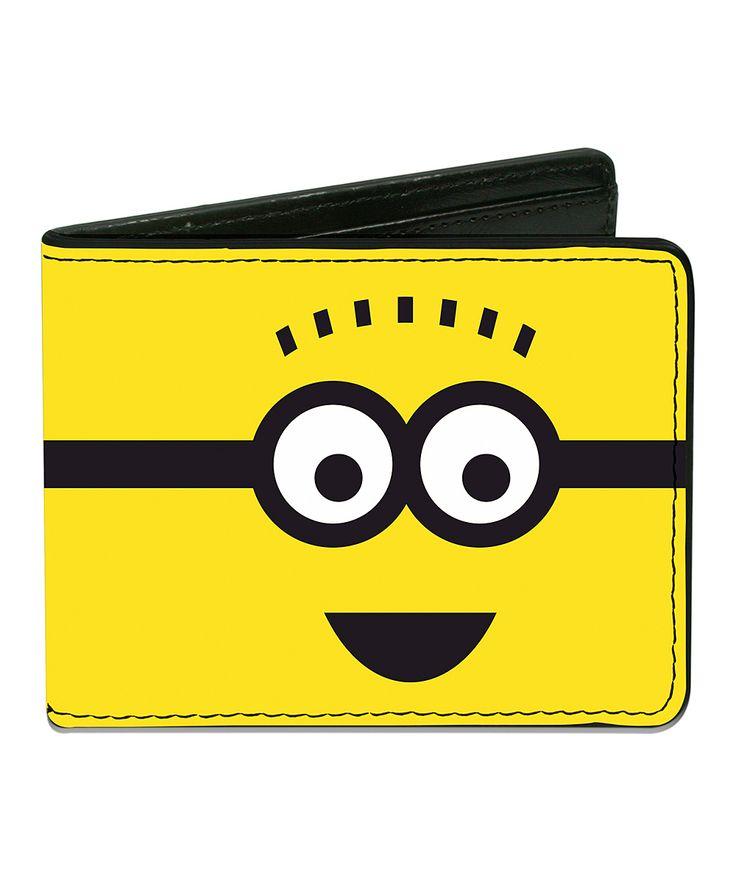 Minions Surprise Bi-fold Wallet