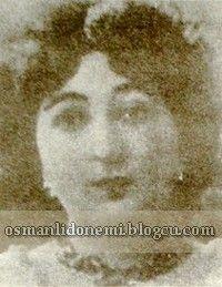 NAİME SULTAN 1876 -194? Sultan Abdulhamid 13 eşinden , 17 evlat sahibi olmuştur. Sultan Abdulhamid'in dokuz  Kızından beşi