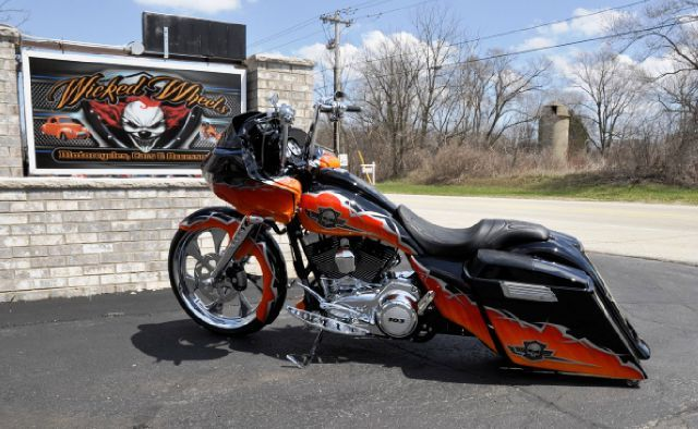 Harley Road Glide for Sale - Norton Safe Search