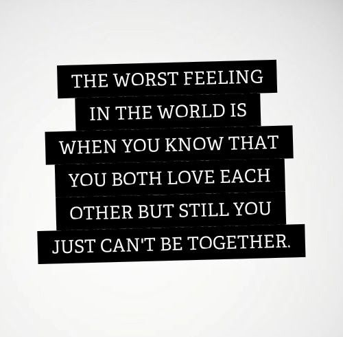 Soulmates That Can T Be Together Quotes: 40 Best Relationship Quotes .(; Images On Pinterest