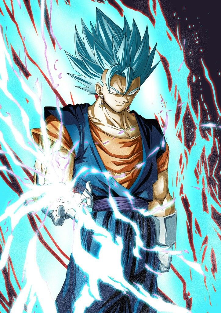 Image result for vegito pinterest