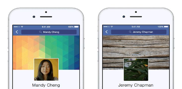 Facebook release moving photos for profile picture