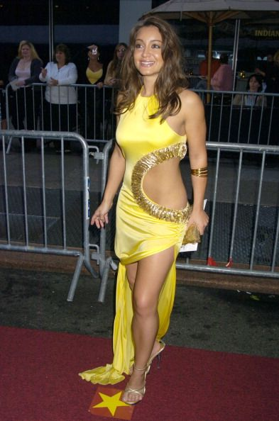 24. Shanelle Workman – 2005 WTFWST =  What The F#ck Was She Thinking ?!