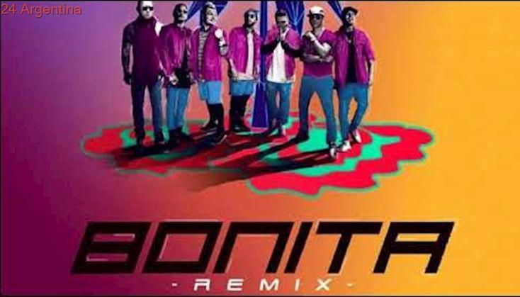 BONITA [Remix][Audio Oficial] - Jowell & Randy Ft. J Balvin, Ozuna, Wisin & Yandel Y Nicky Jam