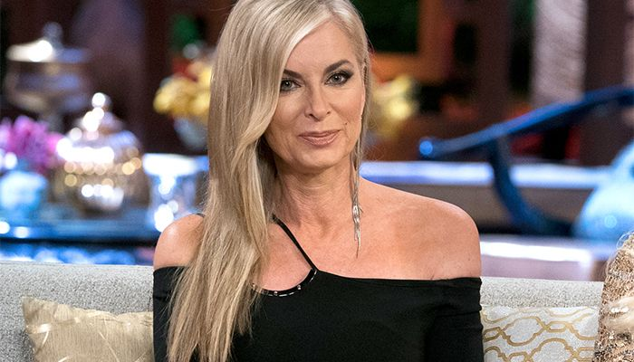 What Happened to Eileen Davidson? - 2018 Update  #EileenDavidson #wht http://gazettereview.com/2017/12/what-happened-to-eileen-davidson/