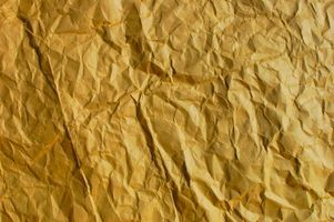 How to Make Brown Paper Walls