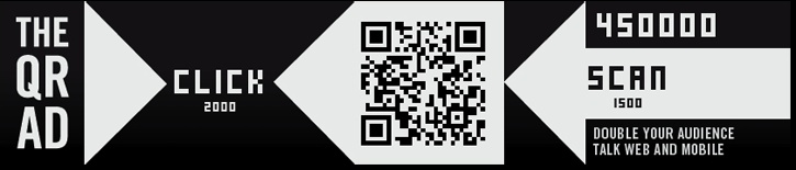 QR- Generator! You can make a QR/Bar Code for anything and then scan with phone or ipad. Making these for a fitness warm-up tomorrow! Scan = 20 jumping jacks, 1 running lap, 10 ski jumps etc. SO EXCITED! Learned this today and had to share!