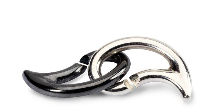 Yin Yang - So Simple, So Beautiful #ZbyAlikiVergidou