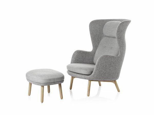 Fotel RO | Designzoo