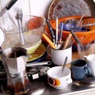 Il coinquilino depresso che non pulisce casa