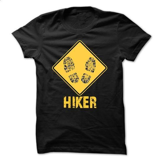Hiker - #blue hoodie #free t shirt. I WANT THIS => https://www.sunfrog.com/Camping/Hiker.html?60505