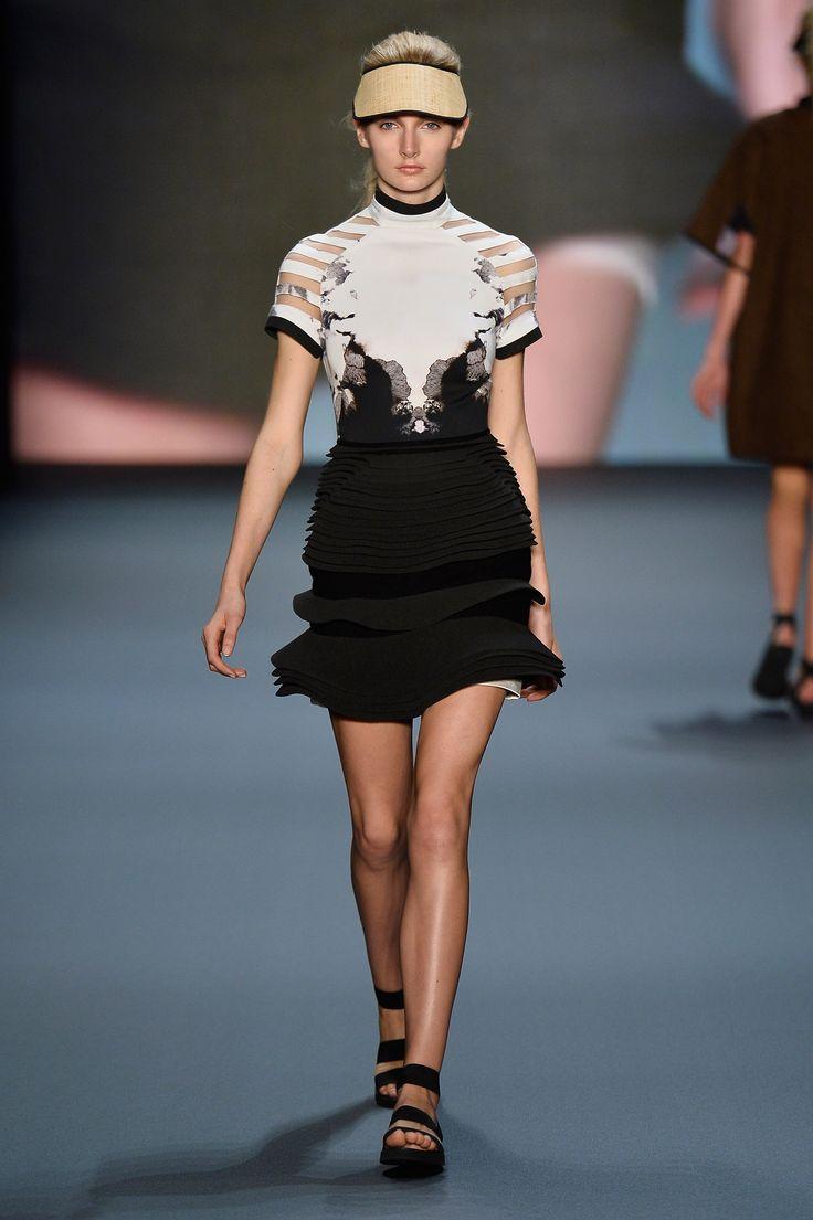 Look 13: Elevate Dress