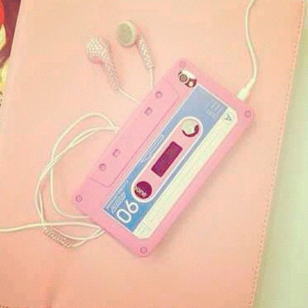 #iphone #iphonecases #cases #carcaza #cassette #casete #pink #case #fashion #fashionlove #fashionlover