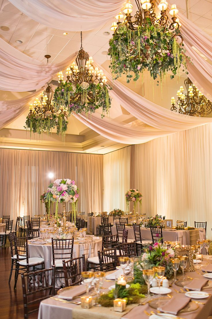 17 best hanging floral decor ideas images on pinterest weddings deer creek golf banquet facility is the premier venue and location for weddings wedding within the durham region and toronto or the gta junglespirit Images