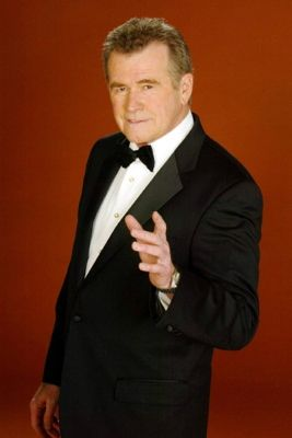 John Reilly as Sean Donely: General Hospital, Aka Sean, Daytime Dramas, 50 Years, Reilly Aka, Sean Donely