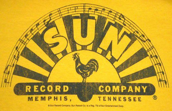 バンドTシャツ,通販,サンレコード,SunRecords,ロックTシャツ,販売,ロカビリー,rockabilly,音楽,企業ロゴ,ロック 商品詳細 ロックTシャツ、バンドTシャツ、ラットフィンク、ラッキー13等のTシャツやアメリカ雑貨、TOYの通販サイト | マンブルズ(MUMBLES)