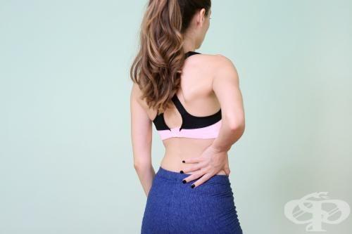4 полезни упражнения за облекчаване на ишиас  - изображение