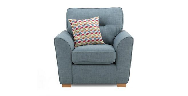 Topic Armchair Revive | DFS