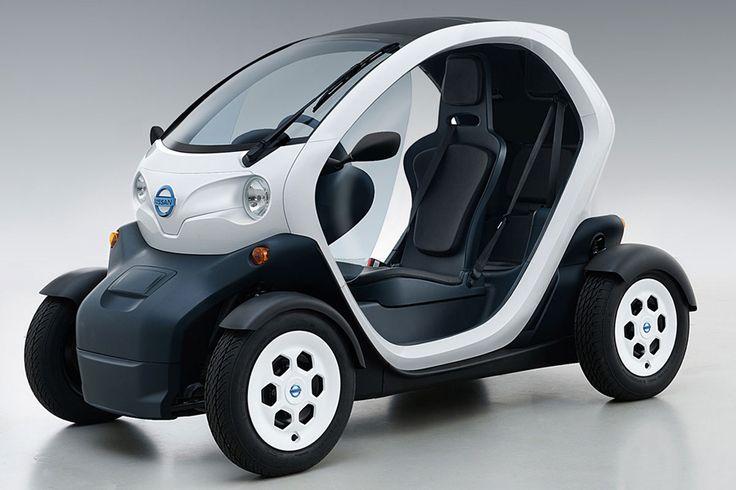日産ニューモビリティコンセプト New Mobility Concept (#Nissan).