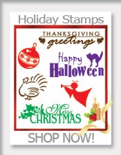 Custom Rubber Stamps – Self Ink Stamps – Discount Rubber Stamps