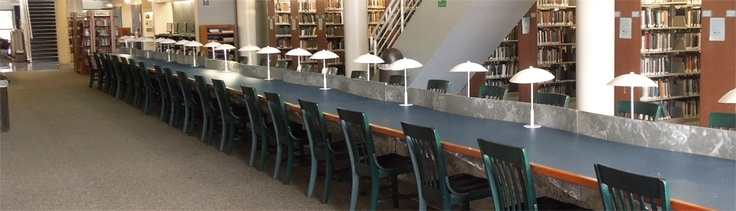 Hostos Community College/CUNY Libraries, Bronx, New York, 2007 Excellence in Academic Libraries Award