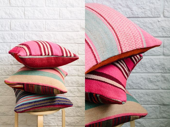 Pampa Beautiful Handwoven Rugs Cushions From Argentina Www