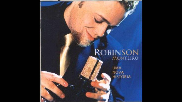 Robinson Monteiro - Aliança Com Deus