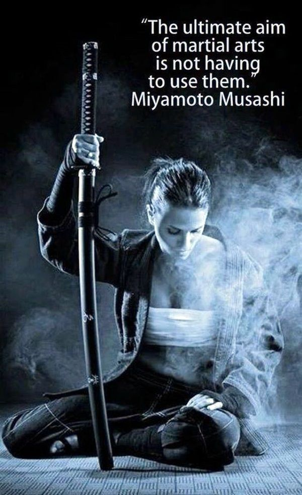 Inspirational Martial Art Quotes You Must Read Right Now (33)