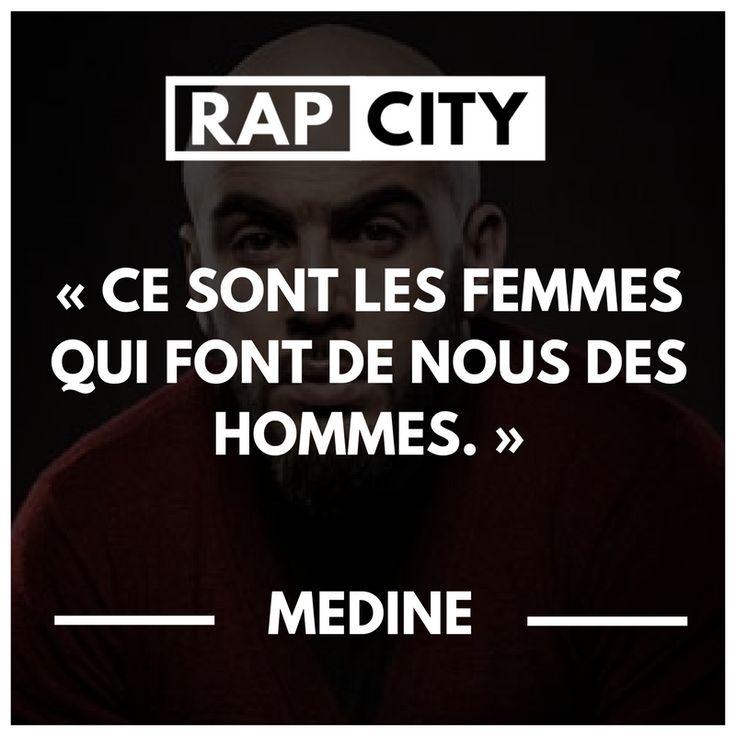 #punchline #medine #rap #francais #rapfrancais