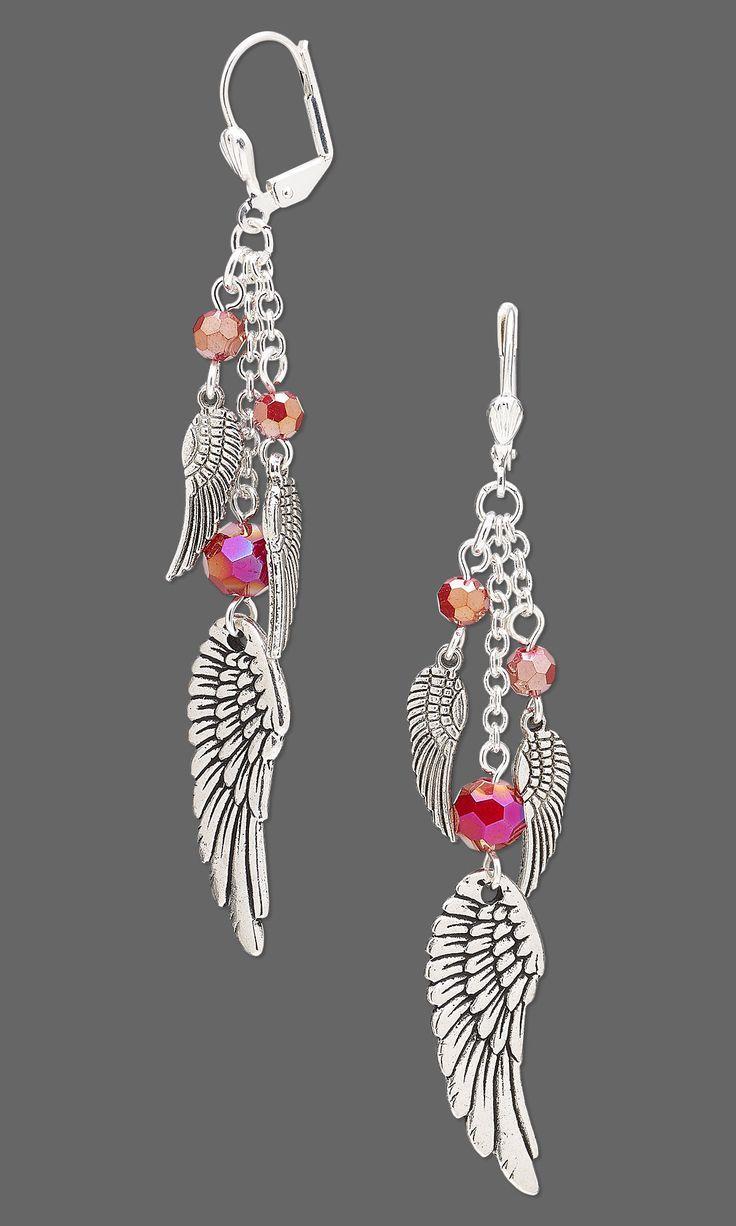 Jewelry Design – Ohrringe mit Celestial Crystal® …