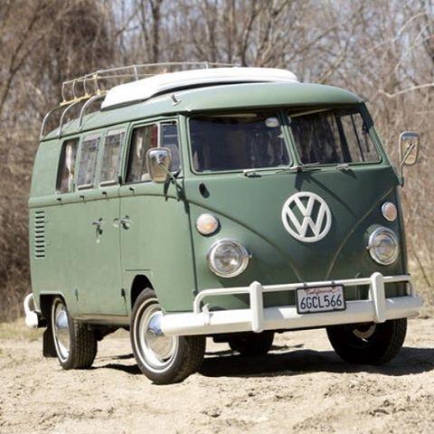 Volkswagen Kombi                                                                                                                                                                                 More