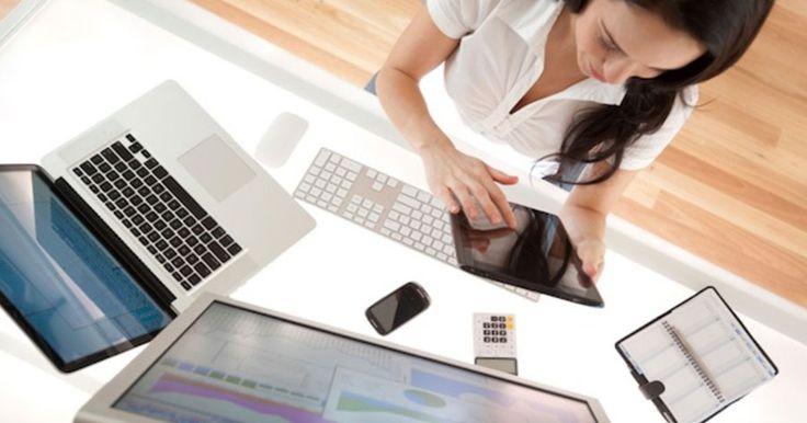 6 façons d'accomplir beaucoup plus de tâches sans travailler plus