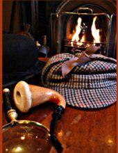 CONAN DOYLE, Arthur – Les Aventures De Sherlock Holmes (Œuvre Intégrale)