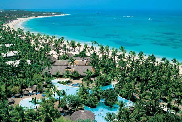 Séjour au Club Héliades Bavaro Princess 5* à Punta Cana - Séjour en République Dominicaine avec Héliades #RepDom