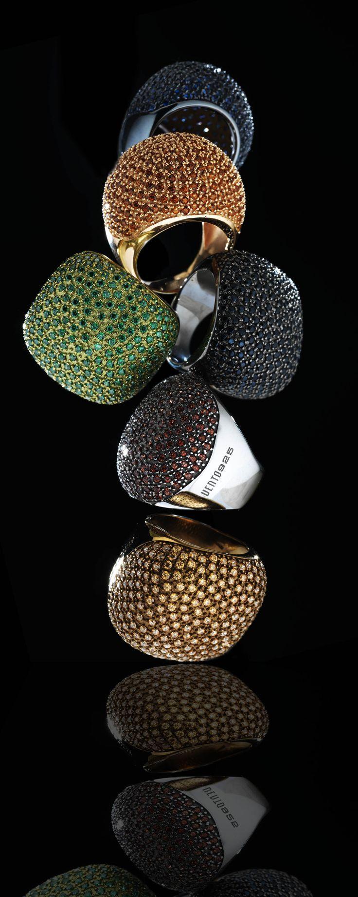 Pesavento - beauty bling jewelry fashion